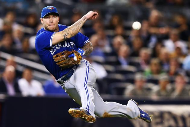 Blue Jays' Brett Lawrie Signs off on Twitter