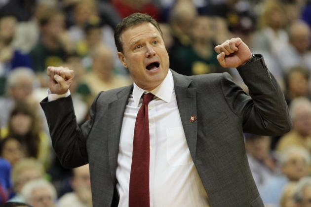 Universally Reviled Boot Camp Awaits KU Hoops