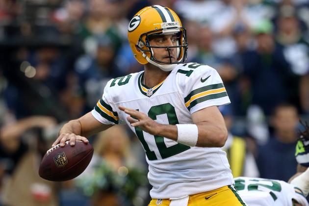 Rodgers Blasts NFL on Radio Show