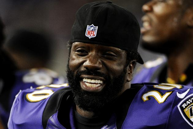 Ed Reed Doesn't Like Thursday Night Football