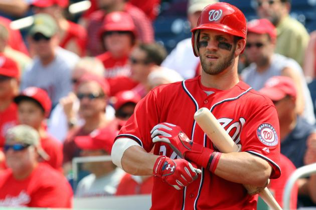 MLB Playoff Predictions 2012: Yankees and Nationals Destined to Disappoint
