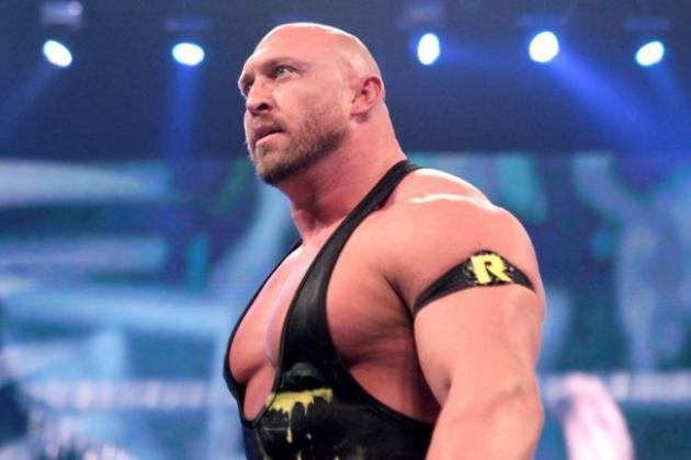 WWE:  What Could Happen with CM Punk and Ryback Going Forward?