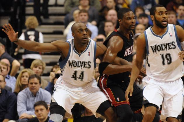 Debate: How Will the Signing of Anthony Tolliver Help the Hawks' Lineup?