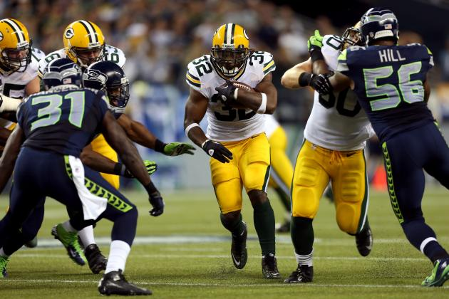 2012 NFL Week 4 Picks: Green Bay Packers over New Orleans Saints