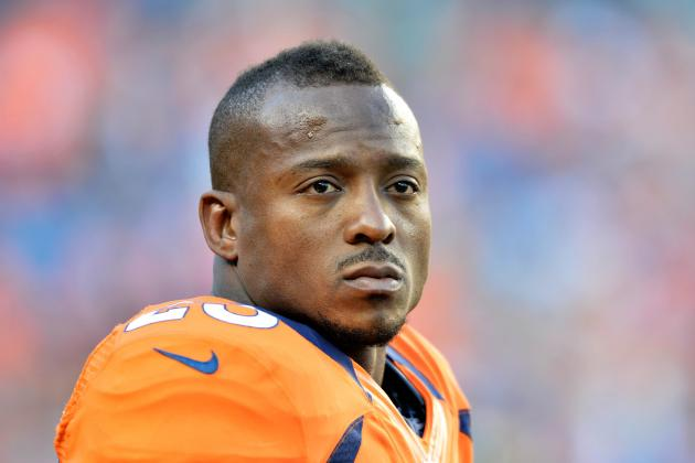 Willis McGahee Injury: Updates on Broncos RB's Week 4 Status and Fantasy Value