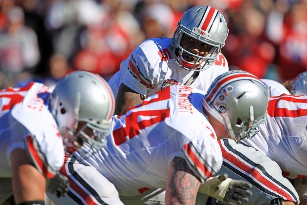 College Football Predictions Week 5: Picking Winners for Weekend's Biggest Games
