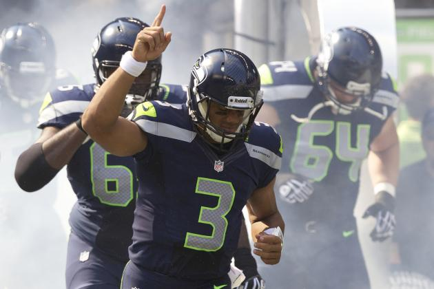 Who Wears the Crown: Who Is the Best Player for the Seahawks Right Now?