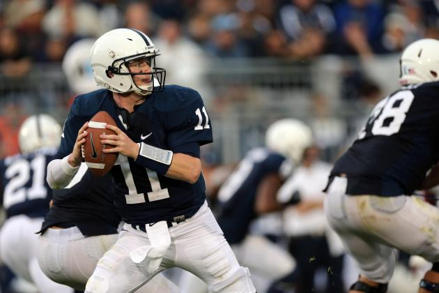 Penn State Football: Keys to a Nittany Lions Win over Illinois