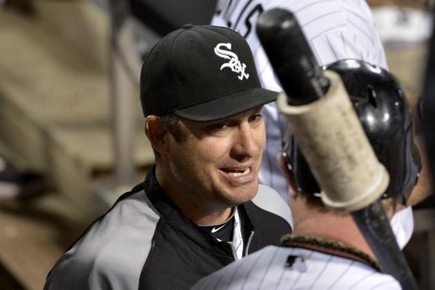 Ventura: White Sox Must Keep Same Approach During Final Stretch