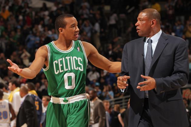 Breaking Down How Boston Celtics Will Replace Avery Bradley