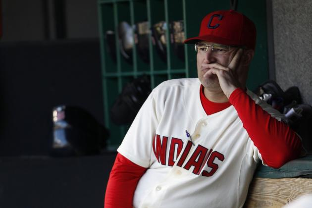 Debate: Should the Indians Fire Manny Acta After 2012?