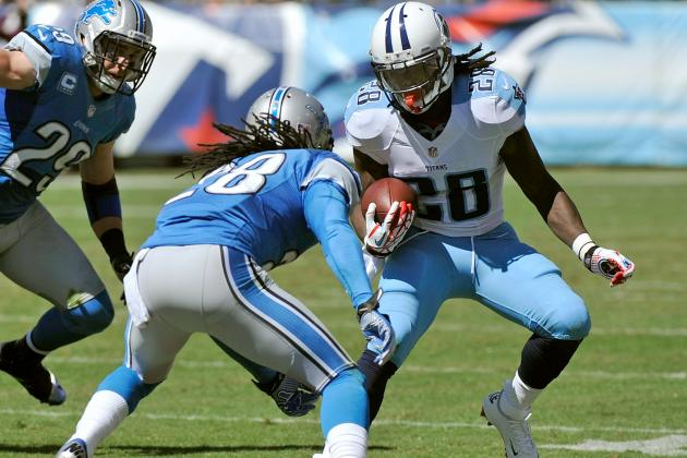 Tennessee Titans: 3 Reasons Chris Johnson Won't Return to Form