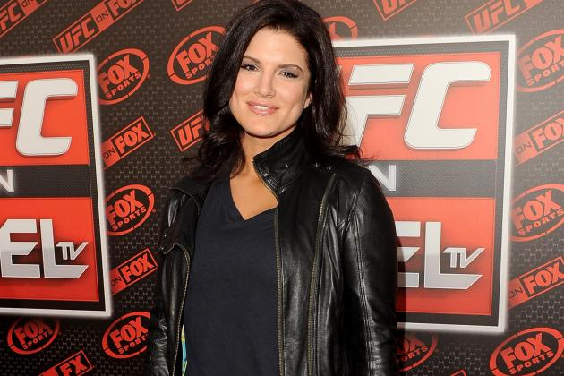 MMA Star Gina Carano Reportedly Set to Feature in Female-Version