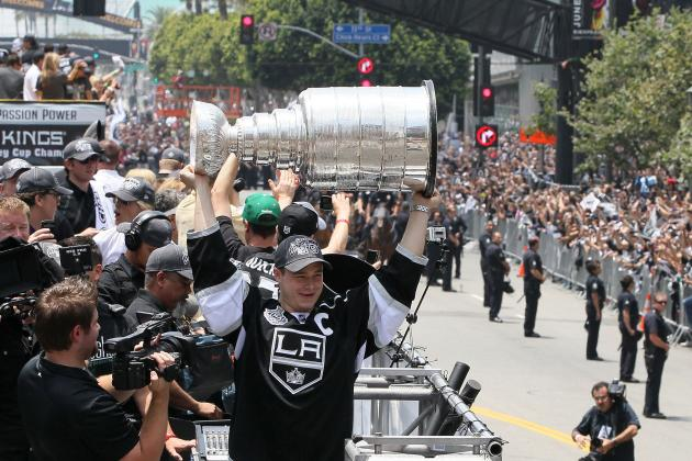 Los Angeles Kings: Will the Lockout Hurt or Help the Defending Cup Champions