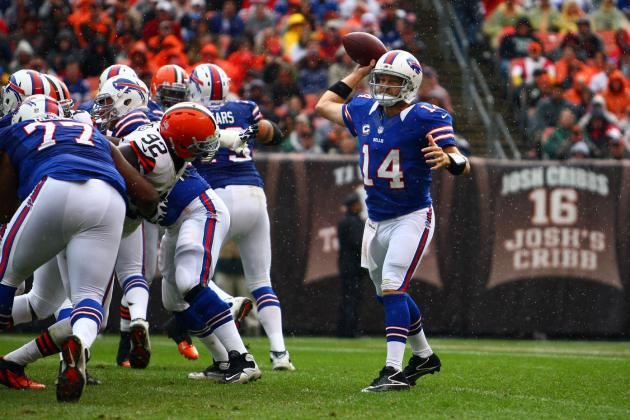 Buffalo Bills: 3 Stats That Mattered in Week 3 Win over Cleveland Browns