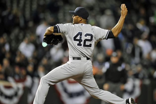 How Can Pineda, Gardner, Pettitte and Rivera Impact the '13 New York Yankees?