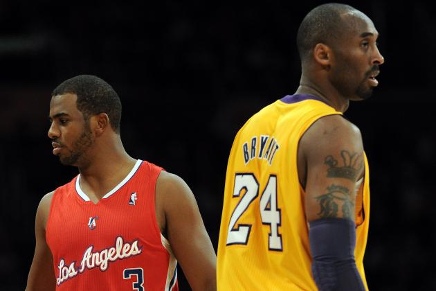 NBA Podcast: Pacific Division Complete 2012-13 Season Preview