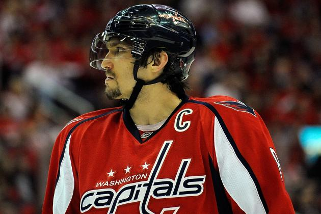 Washington Capitals: Can Alex Ovechkin Lead Team to Stanley Cup?