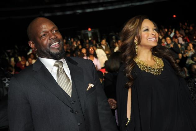 Emmitt Smith Dancing with the Stars: Former RB Good Bet to Win Competition