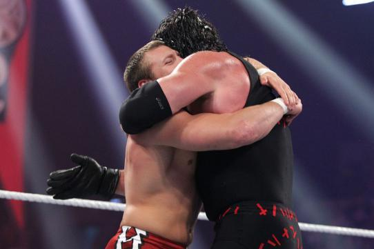 WWE: Why Kane & Daniel Bryan are the Most Entertaining Tag Team