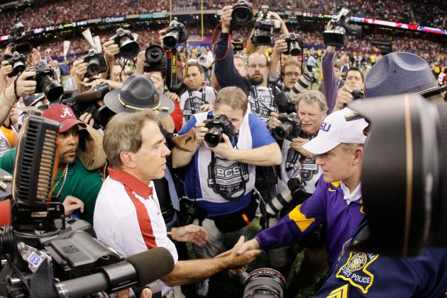 Alabama Football: 3 Matchups That Could Derail the Tide's BCS Title Hopes