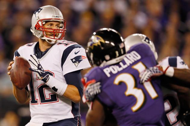 NFL Power Rankings: Week 4 Movement in the AFC East