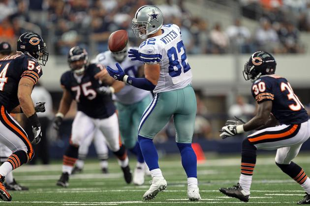Chicago Bears: Analyzing the Dallas Cowboys' Offense for Week 4