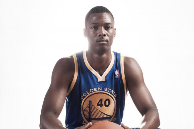 Can Harrison Barnes Best Klay Thompson's Rookie Season for Golden State Warriors