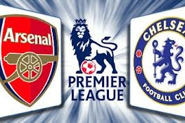 Chelsea FC at Arsenal FC: Complete Odds, Preview and Prediction