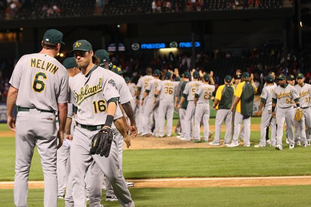 Oakland Athletics Can Only Play Heart-Stopping Games