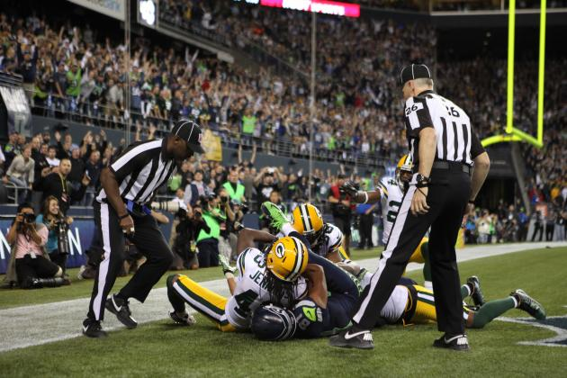 Green Bay Packers: Will 'The Inaccurate Reception' Be a Positive Moving Forward?