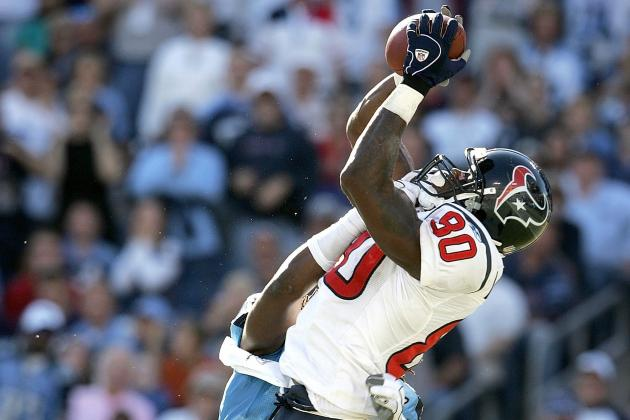 Tennessee Titans vs. Houston Texans Betting Preview