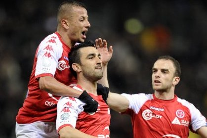 Stade De Reims: The Return of a Myth