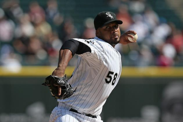 Chicago White Sox: Looking for a 4th Pitcher for Possible Playoff Series
