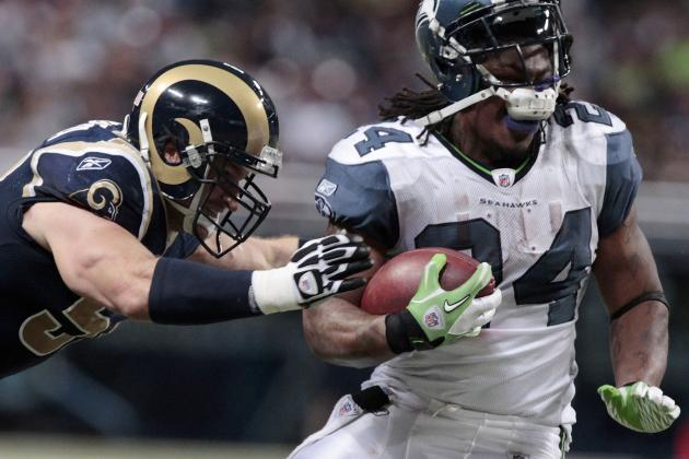 Seahawks vs Rams: TV Schedule, Live Stream, Spread Info, Radio, Game Time & More