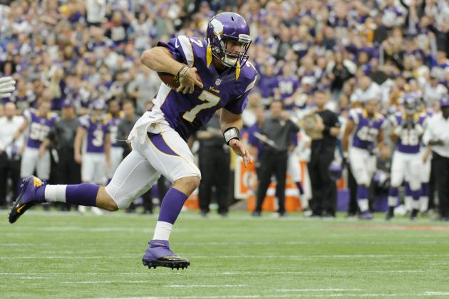 Vikings vs. Lions: TV Schedule, Live Stream, Spread Info, Game Time and More