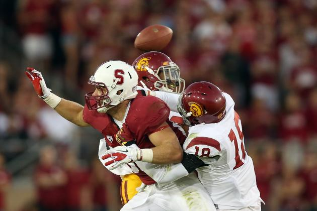 Stanford Cardinal vs Washington Huskies: Betting Odds, Preview and Prediction
