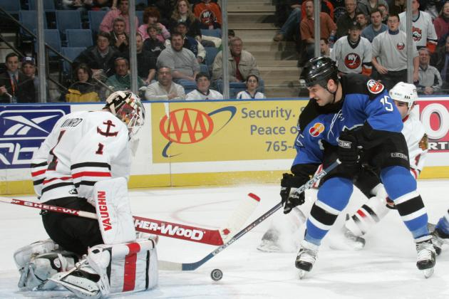 NHL Lockout 2012: 4 Reasons to Be Excited About AHL Hockey This Winter