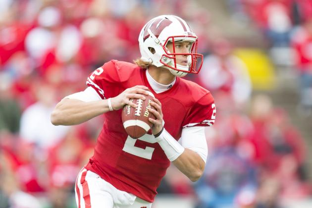 Wisconsin Football: Expectations Have Dropped for Badgers but Season Isn't Lost