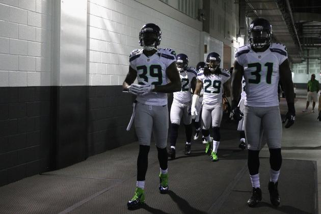 Seattle Has Arguably the Best Defense in the NFL, and More NFC West News