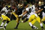 Notre Dame Backs Out of Storied Rivalry with Michigan