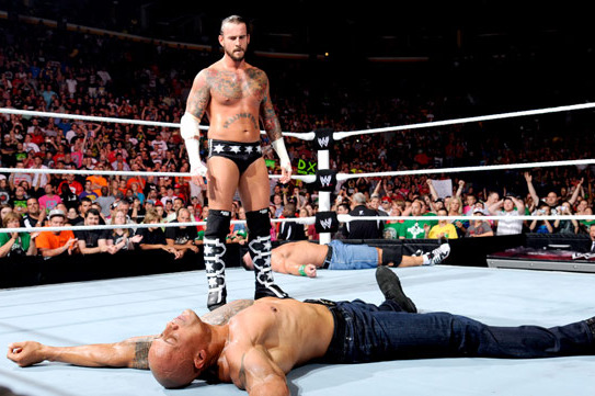 CM Punk: Mapping out WWE Champion's Path from Now Through WrestleMania