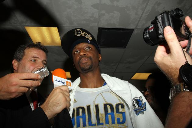 Why Jason Terry's Comments About Lakers, Heat Will Set Celtics Up for Failure