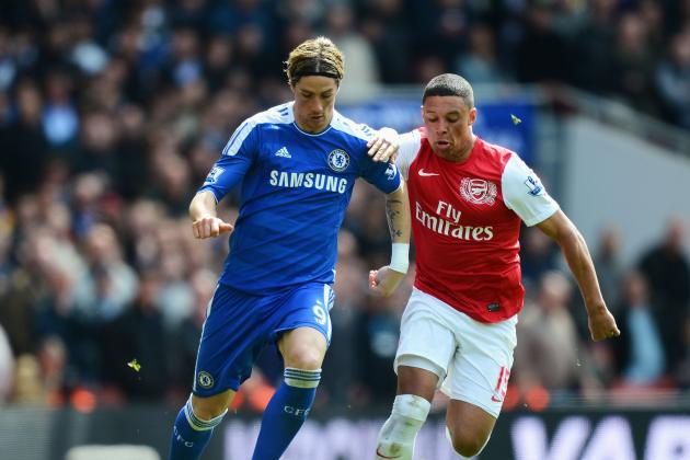 Arsenal vs. Chelsea: Date, Time, Live Stream, TV Info and Preview