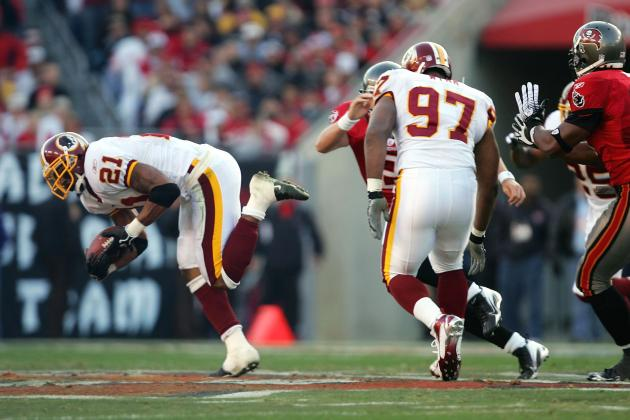 Redskins vs. Buccaneers: Looking Back at a Wild and Underrated Rivalry