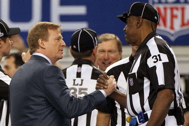 Report: NFL and NFLRA Reach Tentative Agreement to End Lockout