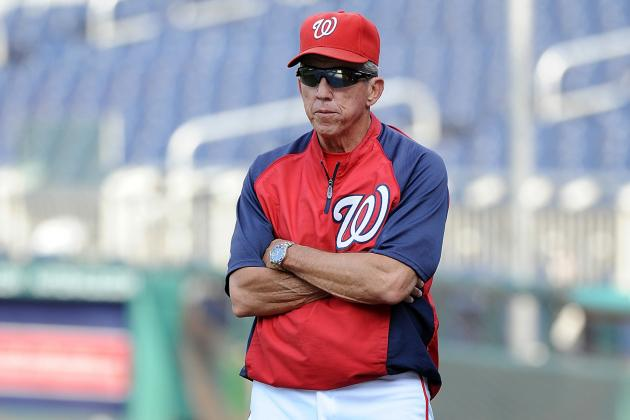 Davey Miffed at Medlen, Strasburg Comparison