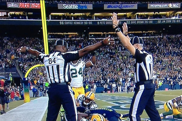NFL Referee Lockout: Why the 'Real' Refs Should Stand Their Ground