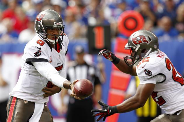 Tampa Bay Buccaneers Offense Shuts Itself Down with Predictability