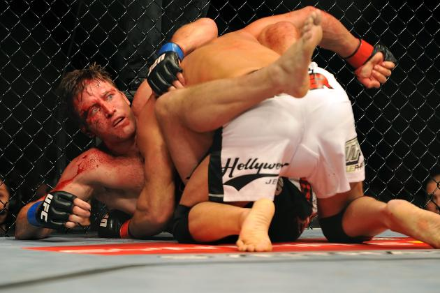 UFC 153 Trailer Thankfully Admits the Truth About Silva vs. Bonnar